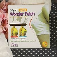 Пластырь для груди Mymi Wonder Patch Breast фото
